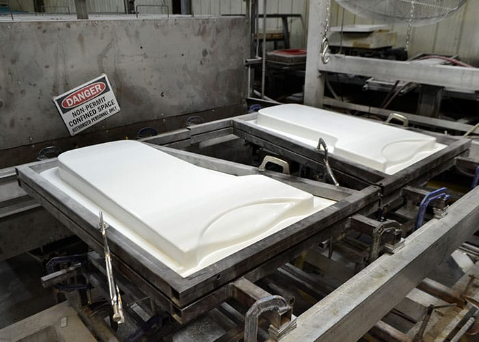 Oliver Fiberglass Products | Services